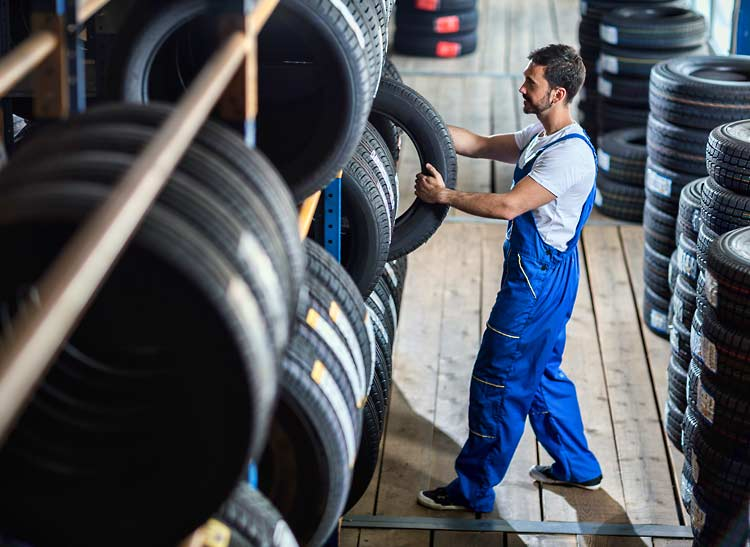 Where to Shop for Replacement Tires - Consumer Reports