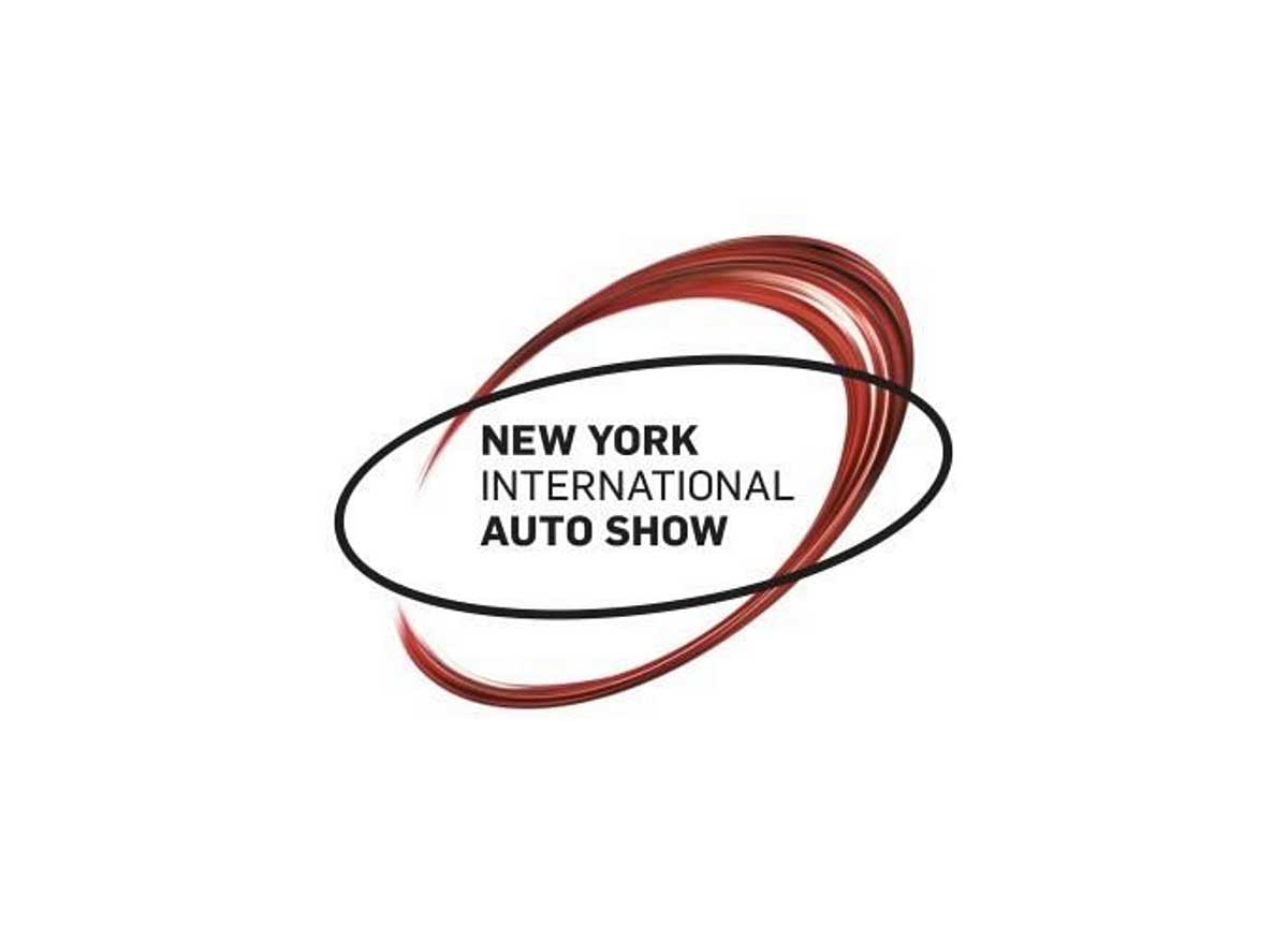 New York Auto Show Highlights Slideshow Gallery