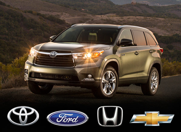 Car Brand Perception Survey Best Car Brands Consumer Reports - Best toyota cars
