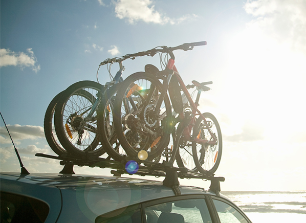 Wonderful The Objective Is Simple: You Want To Carry Your Bicycle On Your Vehicle.  But Thereu0027s A Seemingly Dizzying Selection Of Bike Rack Styles And A Wide  Range Of ...