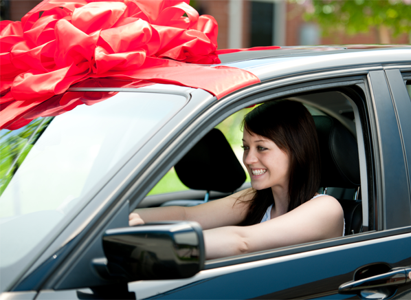 Cheap Car Insurance For Teens >> Cheap Cars You Shouldn't Get Your Teen Driver for the Holidays - Consumer Reports