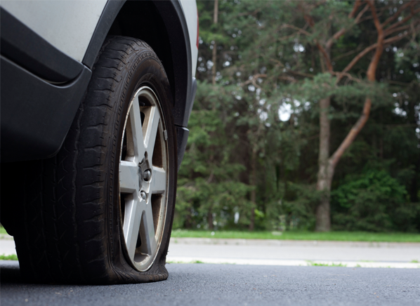 How To Change A Car Tire Consumer Reports