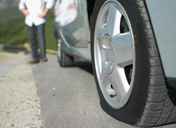 Your Next Car May Not Have a Spare Tire - Consumer Reports News