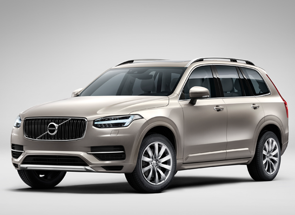 The First Redesign Of Volvo S Ancient And Uncompeive Seven Seat Suv Arrives Not A Moment Too Soon Is Also Carmaker Truly All New Model