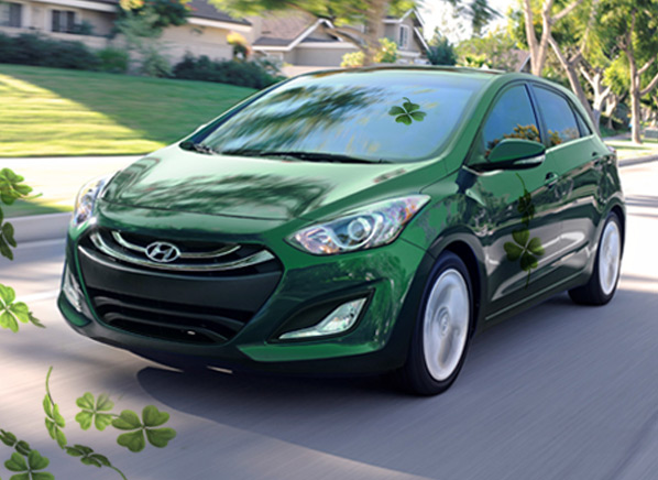 Car Ers Are In Luck This St Patrick S Day As We Highlight Not Only The New Deals Of Month But Best On Green Cars Models That Offer