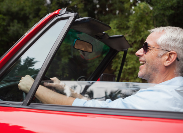How to help dad with midlife crisis