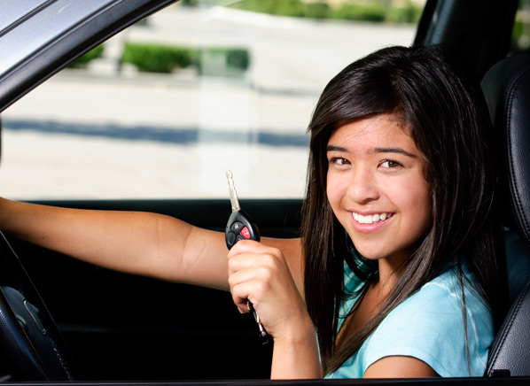 Best First Used Car For Teenager