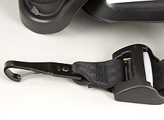 Can A Latch Car Seat Work With Isofix Car