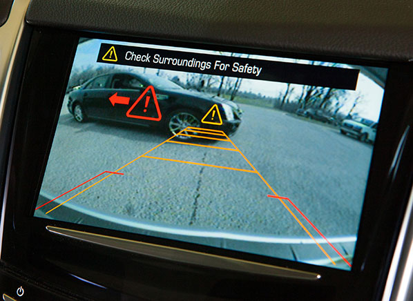 Best Safety Add Ons For Cars Consumer Reports