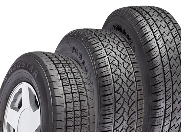 Chinese Tires tests: Not a bargin - Consumer Reports News