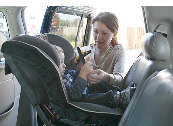 Best Car Seat For Tall Heavy Toddler