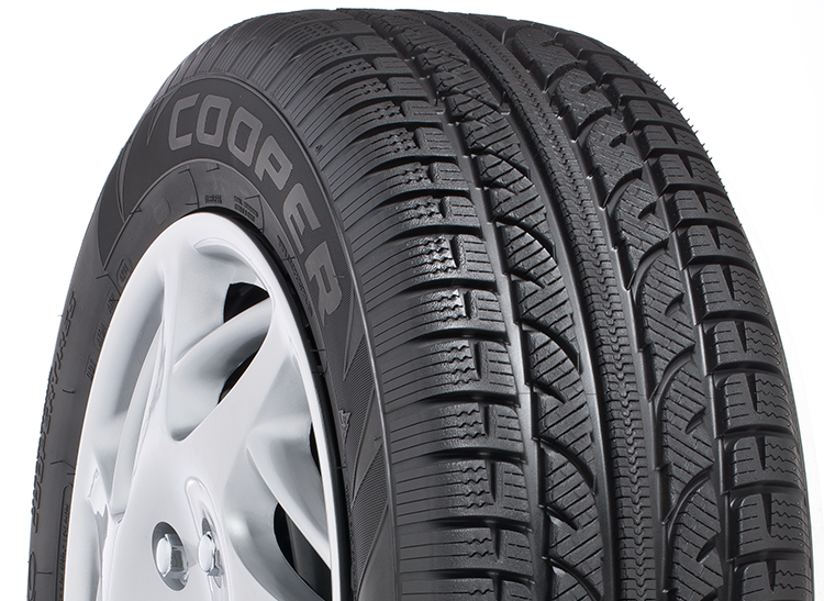 new cooper snow tires put to the test consumer reports. Black Bedroom Furniture Sets. Home Design Ideas
