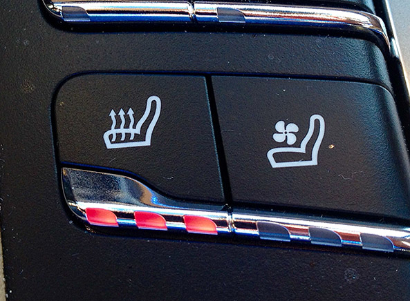 Cool Features You May Not Know Your Car Has Consumer Reports - Cool car features