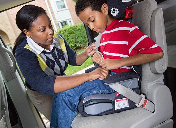 Graco Car Seat Fitting List