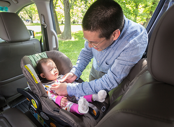 Find Ratings Car Seats