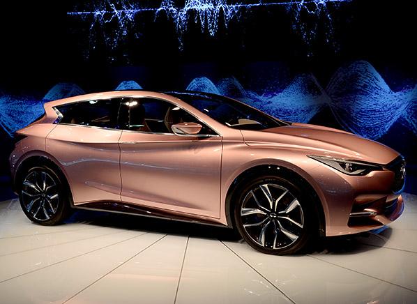 7 Hottest Cars 2013 La Auto Show Consumer Reports News