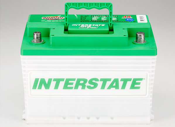 Interstate Group  Agm Car Batteries