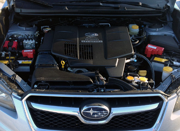 2014 subaru xv crosstrek forester hybrid combines utility. Black Bedroom Furniture Sets. Home Design Ideas