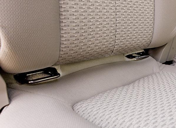 Consumer Reports Car Seat Ratings