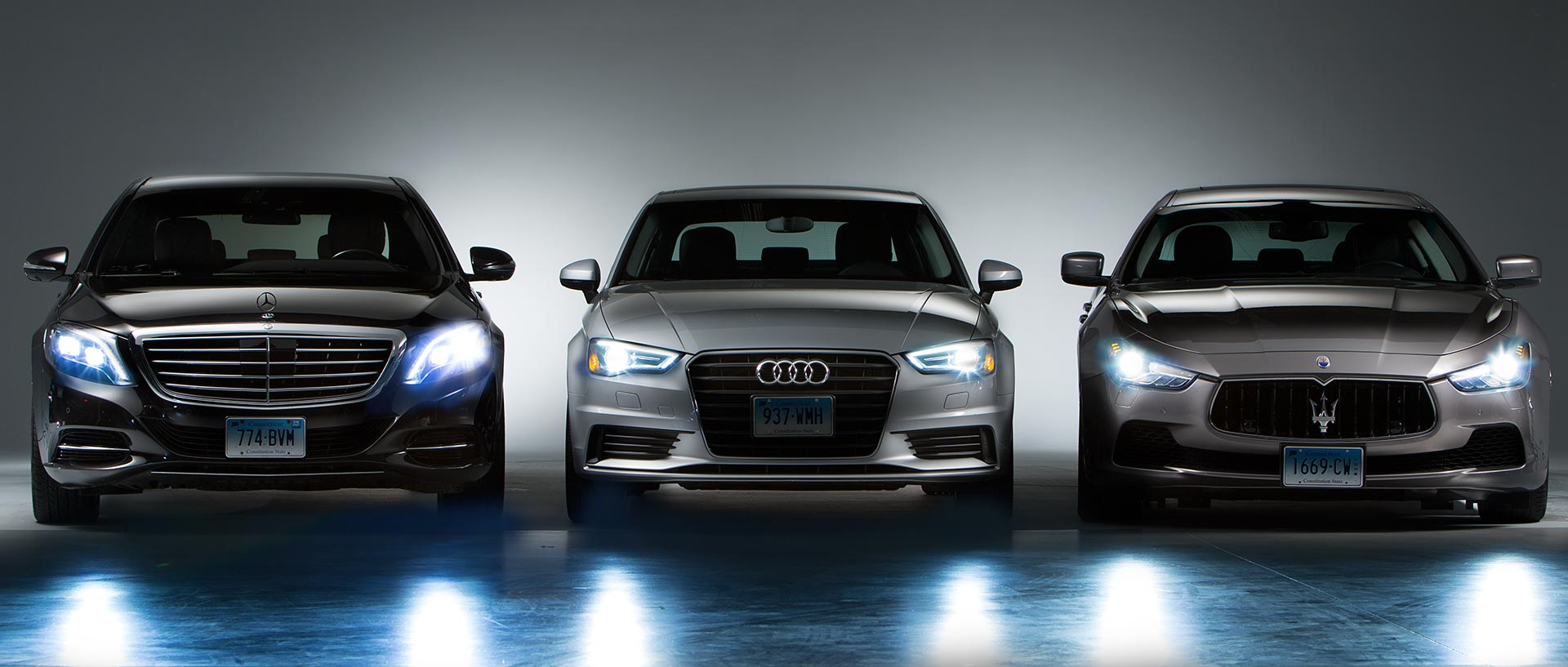 Led Auto Lights >> Car Headlight Performance Found to Be Not So Bright - Consumer Reports