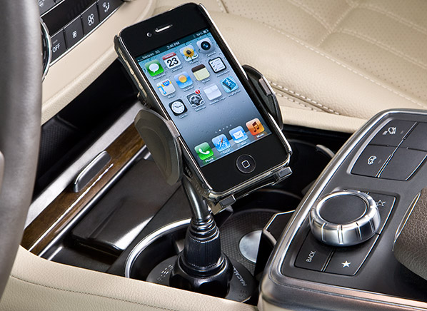 Smart Phone Mounts For Your Car For Less Than 20 00