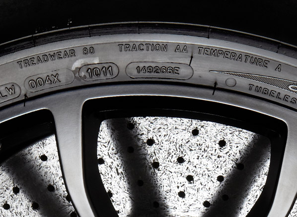 Understanding The Utqg Car Tire Grading System Consumer Reports