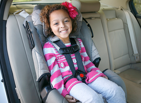 How to Transport Your Child Safely - Consumer Reports News
