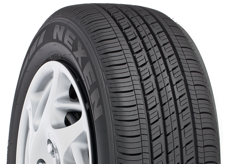 Nexen Aria AH7 All-Season Tire Review - Consumer Reports