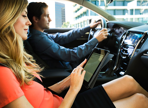Gm Offers Onstar Subscribers Mobile Wifi Access For 5 A