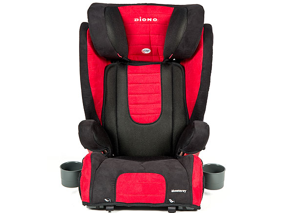 New All In One Child Seats See The Versatile Category Expand