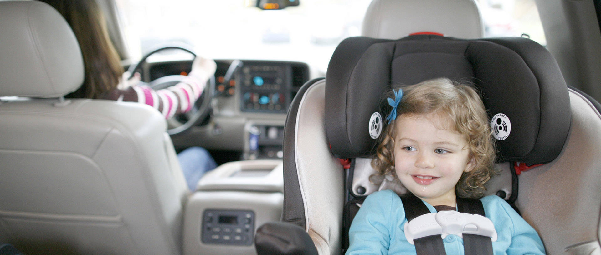 Rear Facing Car Seats Are Still The Safest Way For Young