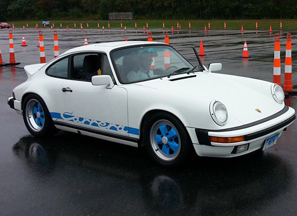 Teaching Teens To Drive A Stick With Some Of The Coolest Cars In The World
