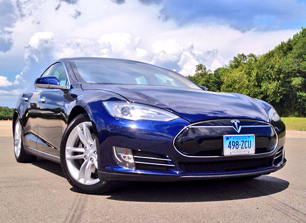Tesla Now Offers Used Cars Consumer Reports
