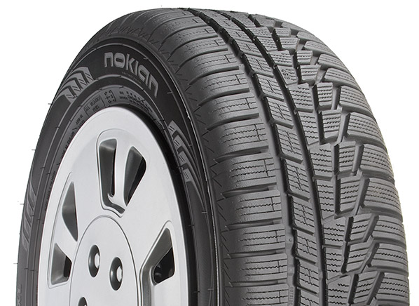All Round Tire >> Nokian WR G3 Winter Tires Review - Consumer Reports News