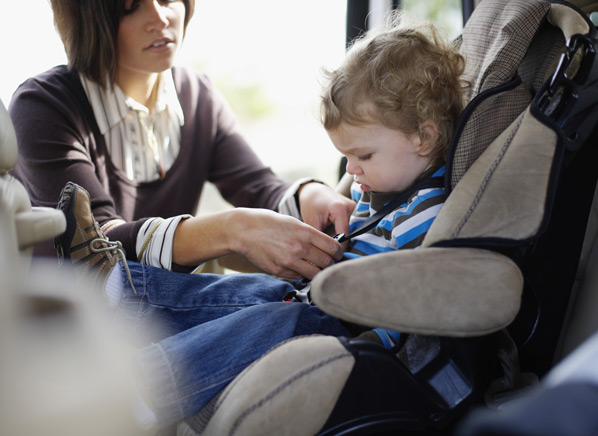 Buying tips for trading in your car seat - Consumer Reports