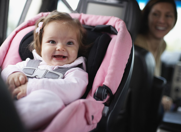 The Reality of Child Seats and Rental Cars - Consumer Reports