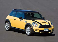 Worst Used Car Mini Cooper S
