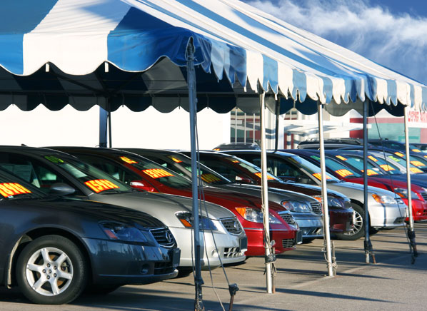 Used Car Buying Guide Consumer Reports
