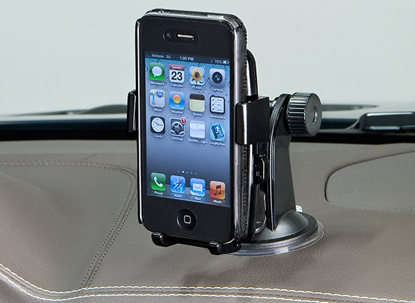 Best magnetic mobile phone holder for car