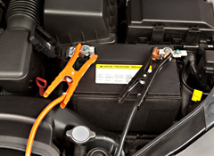 How Long Can You Leave Jumper Cables On A Car