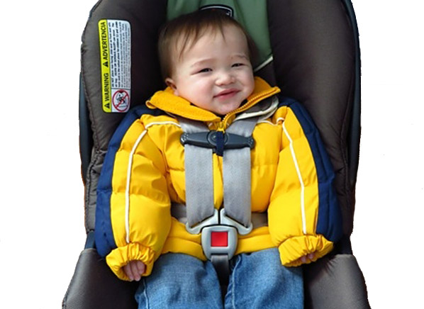 7cd664dc7 The Dangers of Winter Coats and Car Seats