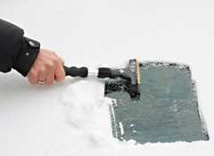 How To Winterize a Car - Consumer Reports