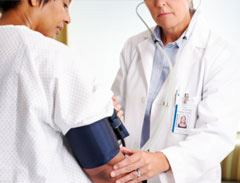 White Coat Hypertension | High Blood Pressure - Consumer Reports