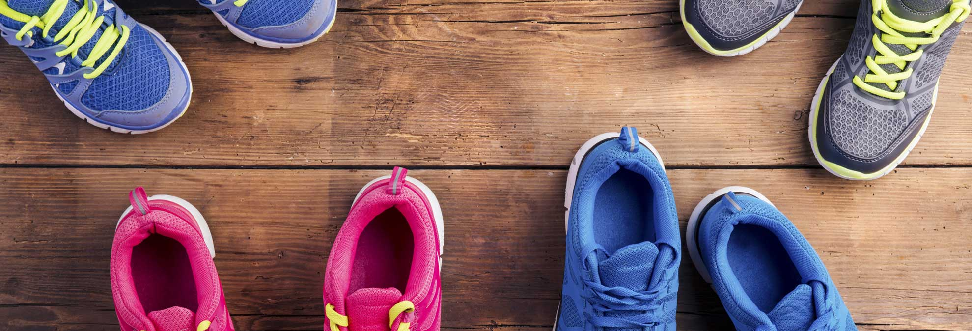 Best Athletic Shoe Buying Guide Consumer Reports