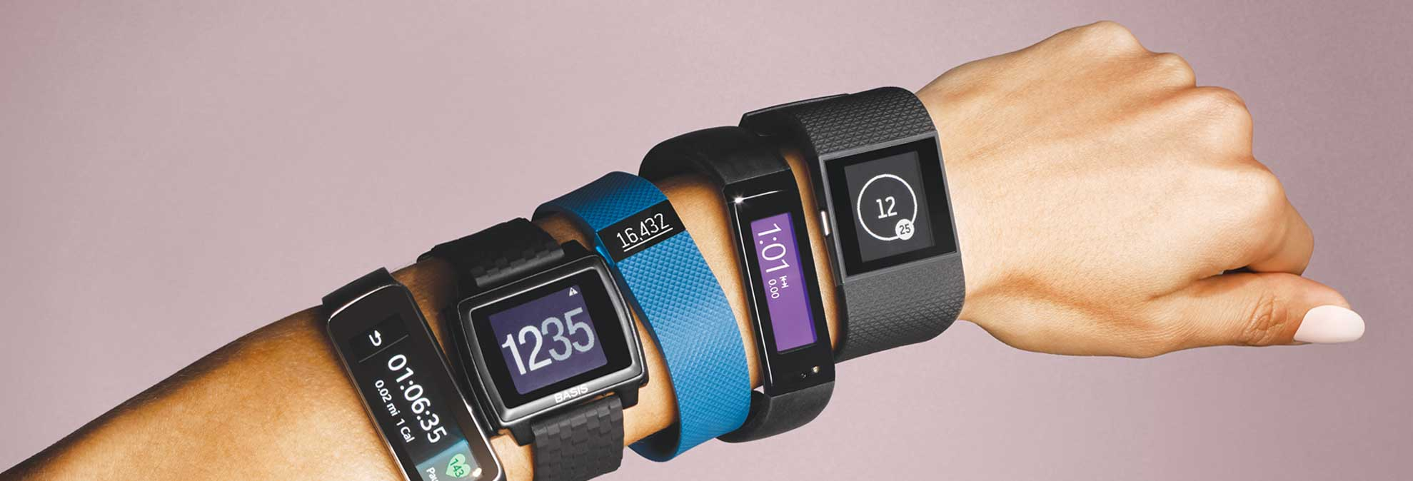 Image result for wearable fitness tracker