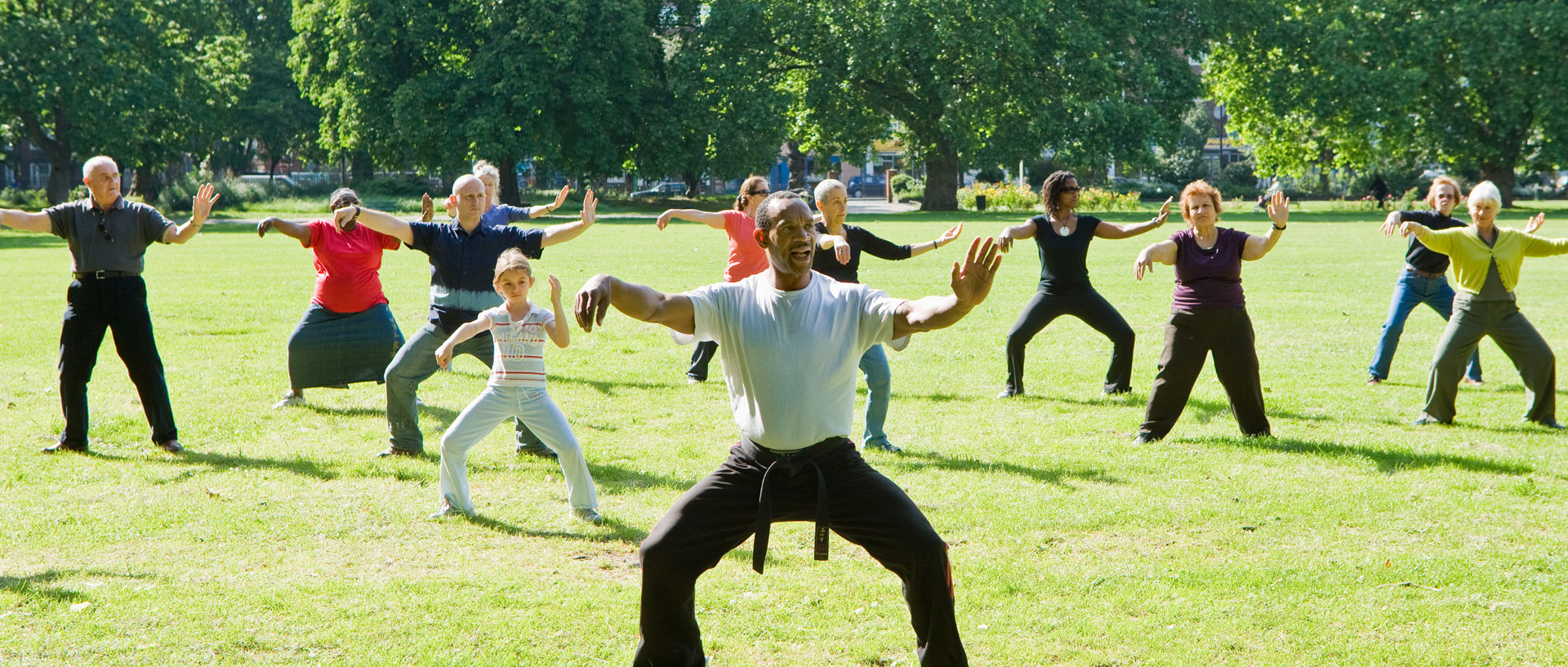 Tai Chi Benefits Your Heart