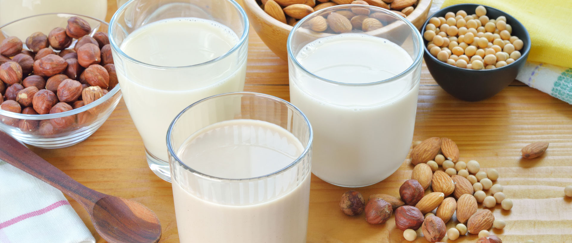 Image result for Milked Nuts
