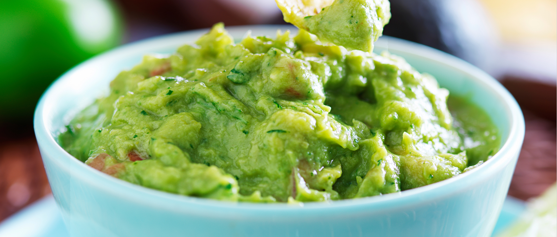 the best store-bought brands of guacamole