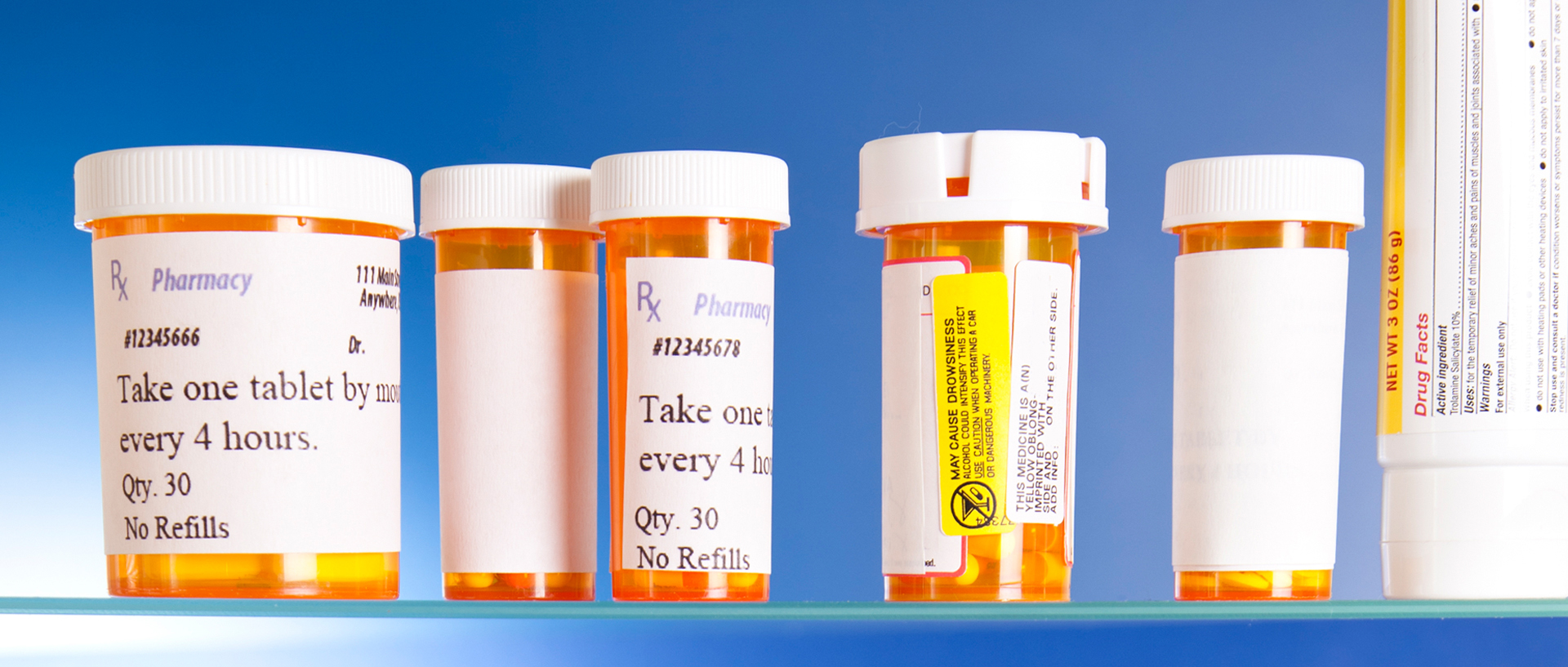 pregabalin generic painkiller