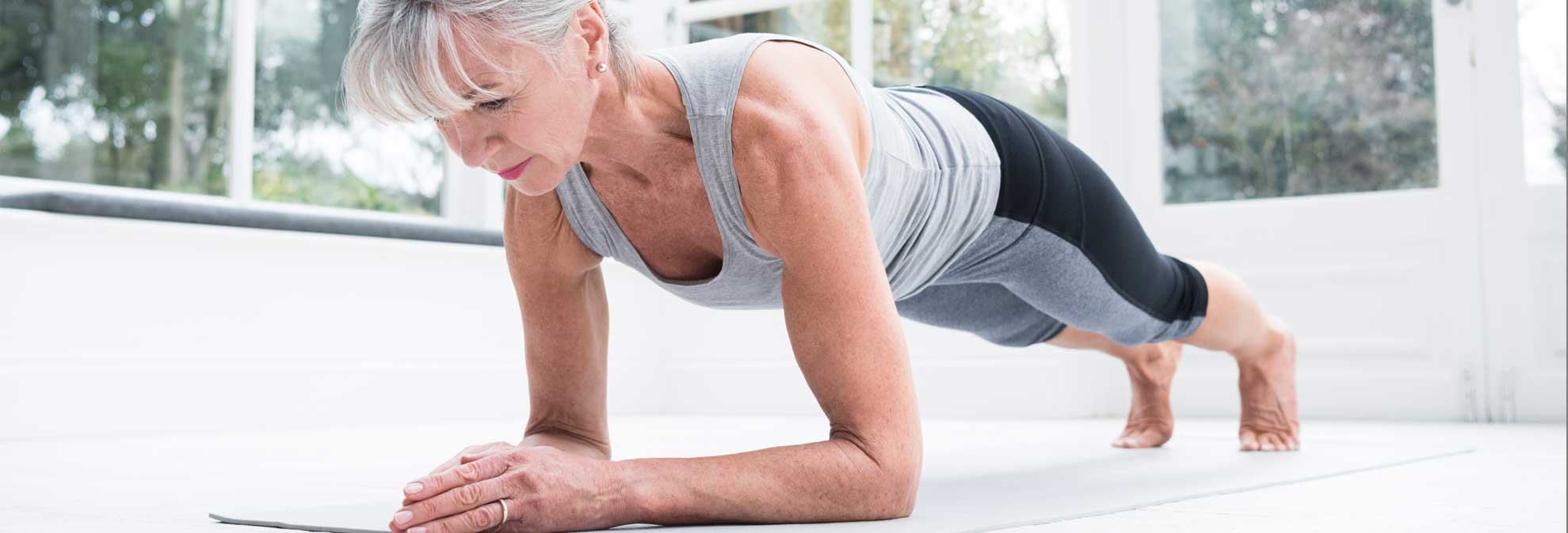 5 Myths About Aging